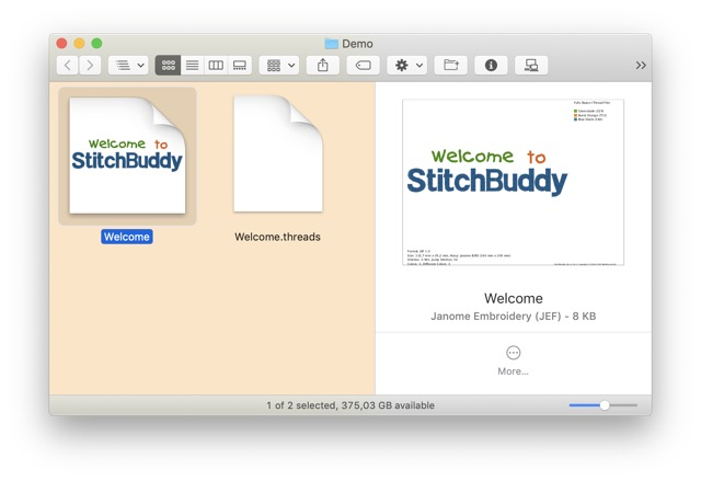 Stitchbuddy Stitchbuddy News